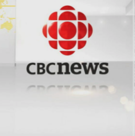 CBC NEWS STORY COVERING VR