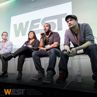 J. Lee Talks @ WEST 2014