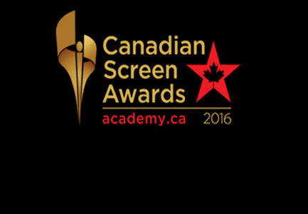 VICE's Cut-Off VR Doc Nominated @ The Canadian Screen Awards