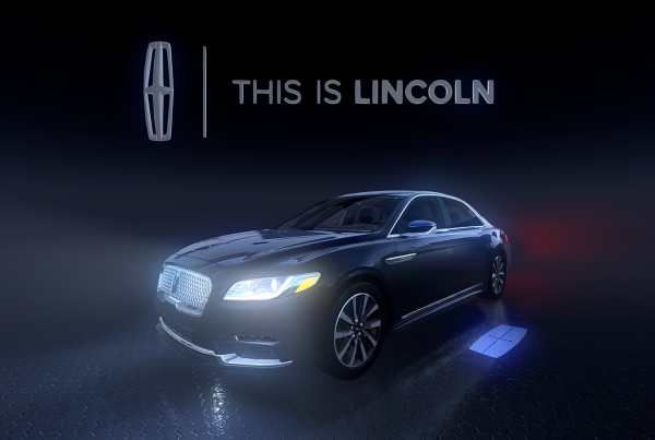 Lincoln - This is Lincoln Still