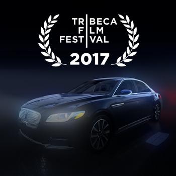 Lincoln VR @ Tribeca 2017