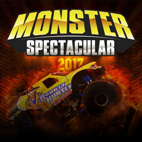 'Monster Truck Spectacular'
