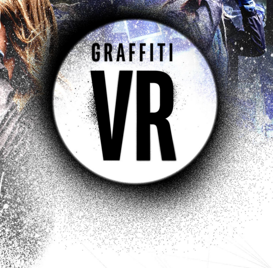Graffiti VR // Now Available on Android and iOS!!