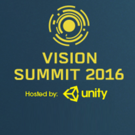 Technolust nominated at the 2016 Vision VR/AR Awards
