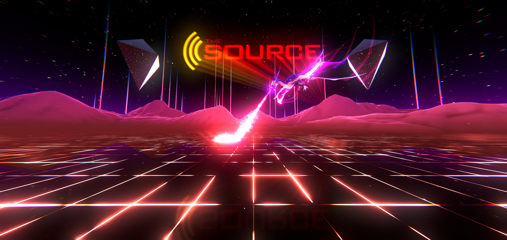 Occupied VR @ The Source