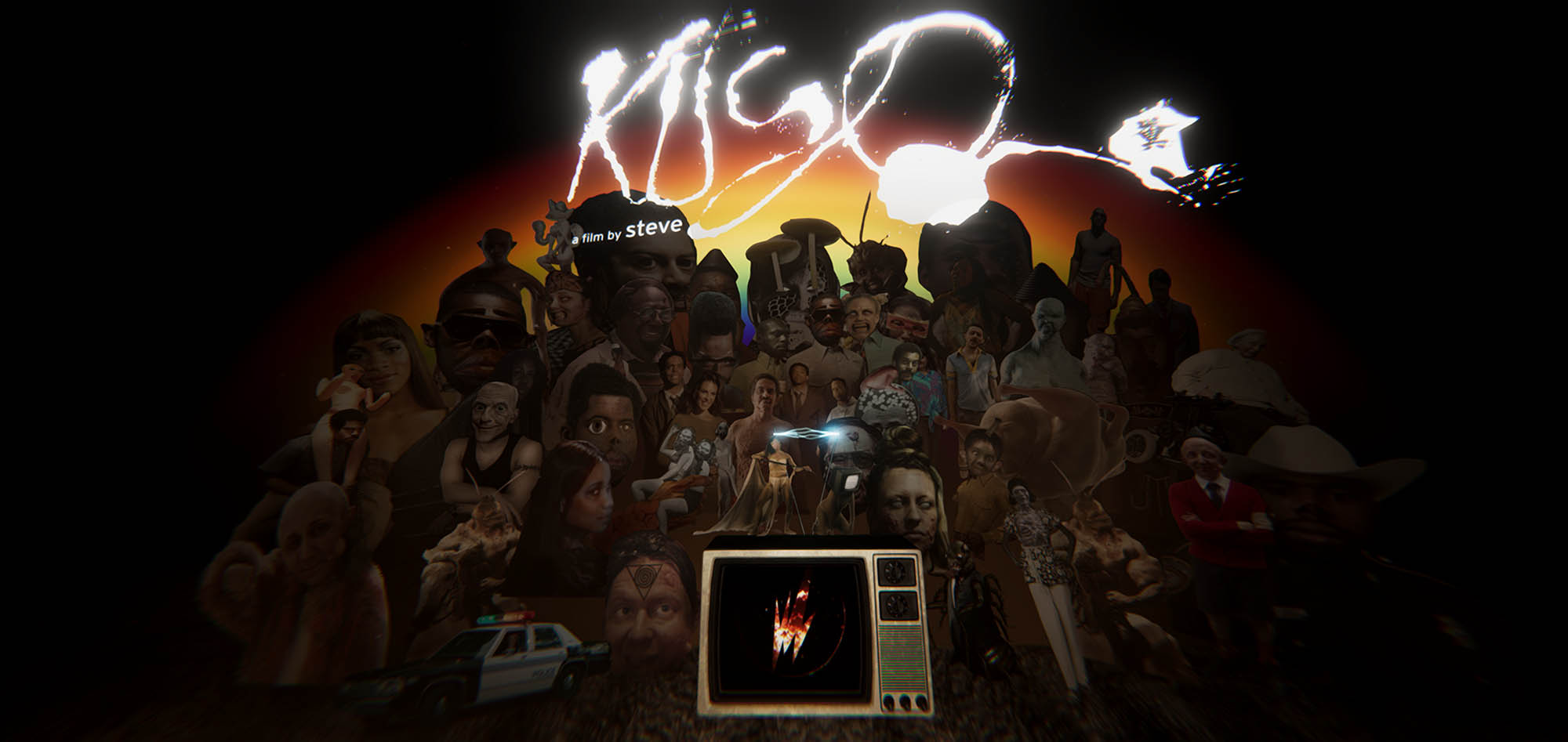Kuso Launch