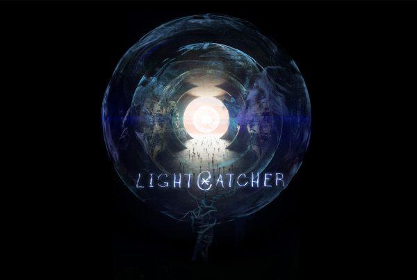 Lightcatcher Title
