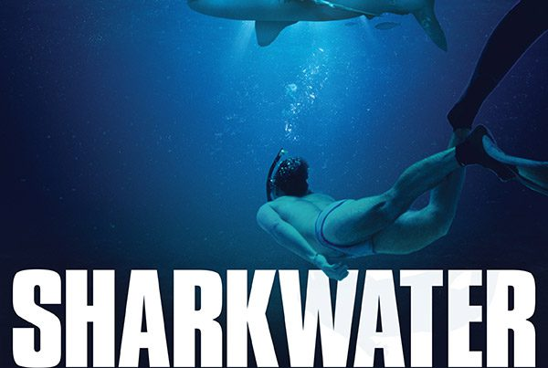 Sharkwater VR Rob Stewart